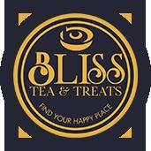 Bliss Tea & Treats LLC, Logo